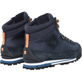 The North Face Back-2-Berk 2 Stivali Donna, urban navy/moroccan blue